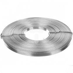 Taśma aluminiowa 10x1mm TALU10X1 /1kg ok. 37m/