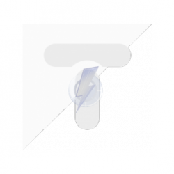 LUMINA2 Pierścień adaptacyjny do płytek czołowych biały WL5310