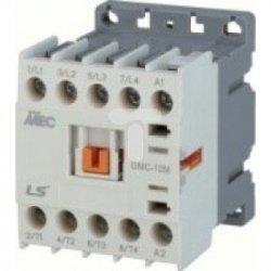 Stycznik miniaturowy 12A 3P 1z 24V AC GMC-12M 24V AC