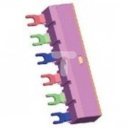 Szyny do łączenia wyłączników 2x MMS-63 PB-632