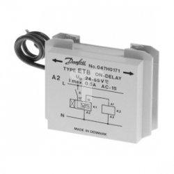 Moduł czasowy 0,5-20s 110-240V AC ETB-ON 047H0173