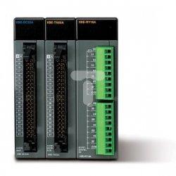 Moduł 32 wejść cyfrowych 24VDC XBE-DC32A(*)