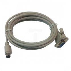 Kabel RS232 do programowania do sterowników XBM, XEC i XBC PMC-310S