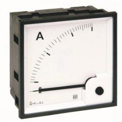 Amperomierz AC 72X72 pomiar bezpośredni 5A RQ72E AN22D1A500