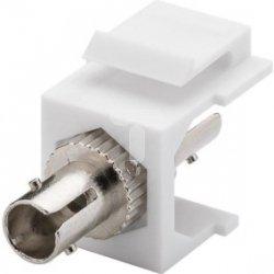 Keystone moduł światłowodowy - ST-Simplex > ST-Simplex 80003