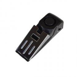 Mini alarm drzwiowy, blokada drzwi, 100dB
