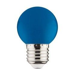 RAINBOW LED 1W BLUE