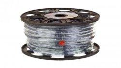 Wąż świetlny LED czerwony GIVRO LED-RE 50m 8632