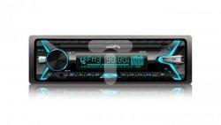 Radioodtwarzacz samochodowy MP3/WMA/USB/RDS/SD ISO Bluetooth Audiocore AC9710B