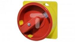 Łącznik krzywkowy 16A 0-1 z kłódką bez obudowy S16 JU1101 A6R T0-Ł S16JU1101 A6R
