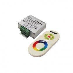 Kontroler do ta?m LED CONTROLLER LED RGB-RF 22140