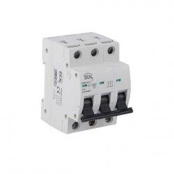 Wyłącznik nadmiarowo-prądowy KMB6-B16/3 23149