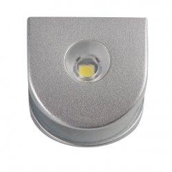 Dekoracyjna oprawa meblowa LED RUBINAS 2LED CW 23791