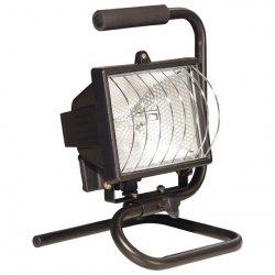 Przenośny naświetlacz halogenowy ELIOT ZW3-L500P-B 620