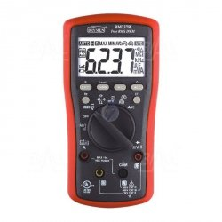 BM237R Multimetr TRMS (AC+DC) VFD EF 50kHz  test wirowania faz Brymen