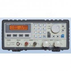 ARRAY 3721A obciążenie elektroniczne 400W DC RS232/USB+progr.