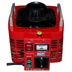 Autotransformator reg.  M10-522-30 250/12 3kVA MCP