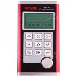 MT200 Miernik grubości materiałów MITECH