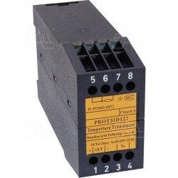 Przetwornik temperatury PT100  PRO T31D122 ARTEL