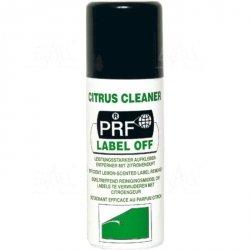 PRF LABEL OFF Spray do usuwania naklejek 220ml