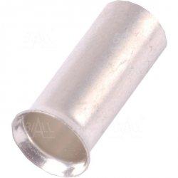 KRN160015 Tulejka nieizolow. 16,0mm2x15   100szt