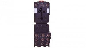 Gniazdo przekaźnika do RXM 3P RXZE2S111M