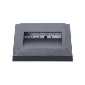 Oprawa naścienna CROTO LED-GR-L 22770