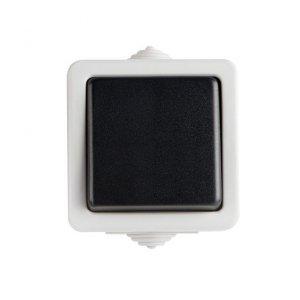 Łącznik zwierny LED TEKNO 05-1080-143 cz 25355