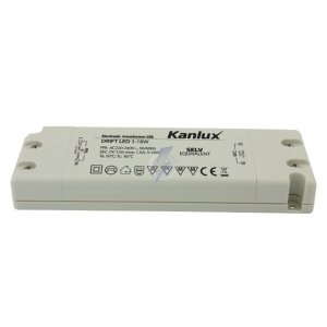 Zasilacz CV DRIFT LED 3-18W 8550