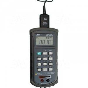 CHY41R Profesjonalny mostek  RLC, RS232, 1 kHz