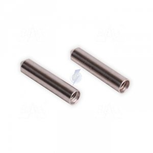 KTA-01 Końcówka nakręcana 4mm do KT170/KT171 kpl ( 2szt )