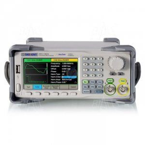 SDG1032X generator funkcyjny/arbitr.30MHz, 2kan, 150MSa/s, 16Kpts