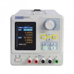 SPD1305X zasilacz lab. programowalny DC 30V/5A, moc 150W