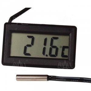 ETP104A  Termometr panelowy -20 do 70°C