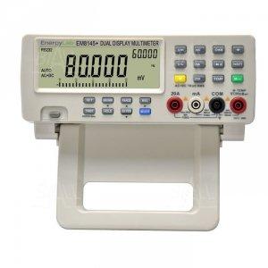 EM8145+ Multimetr stacjonarny 4 7/8 cyfry dokł. 0,05% TRMS RS232