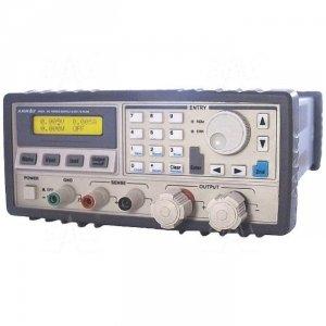 ARRAY 3663A zasilacz lab. programowalny DC 80V/6,5A RS232 +progr.