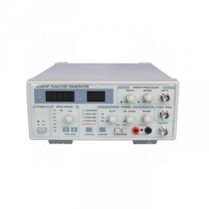 JC5603P generator funkcyjny 3MHz z wyjściem mocy max 50W