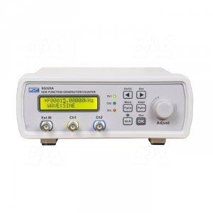 SG325A Generator funkcyjny DDS 25MHz USB