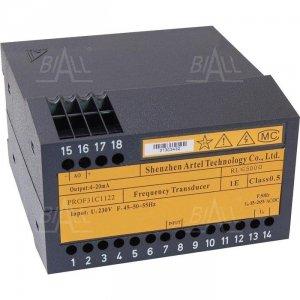 Przetwornik częstotliwości PRO F31C1122 ARTEL