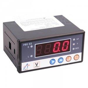 Miernik napięcia AC 1-faz U51002YN PROEX ARTEL