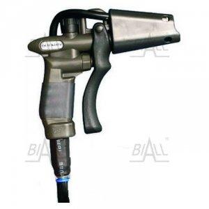 Quick 445F Pistolet do jonizacji (bez zasilacza)