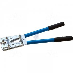 OPT HX50D Zaciskarka heksagonalna końcówek rurowych Cu 6-50mm2 (DIN)