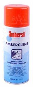 Pianka Amberclens Foam (aerosol)   400ml    Ambersil