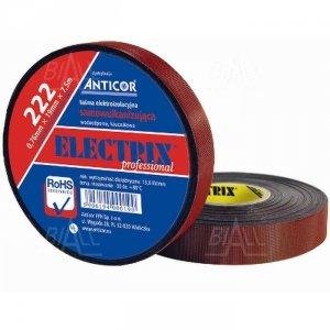 Taśma ELECTRIX 222 PIB samowulkanizacyjna 19mm*3.5m