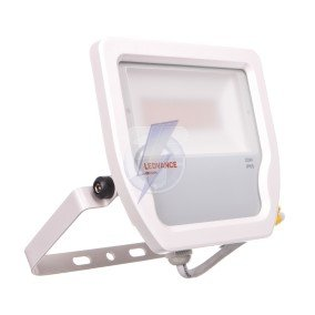 Projektor Floodlight LED 20W/3000K 2000lm White IP65 biały 4058075001084