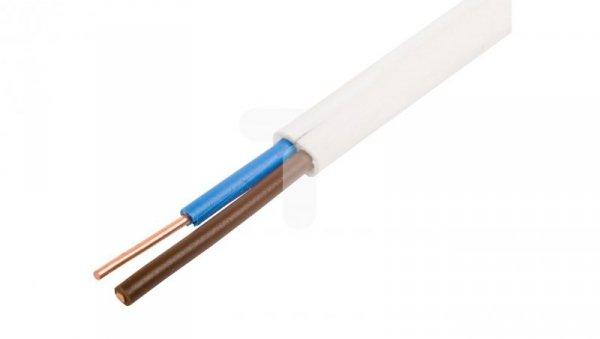 Przewód YDYp 2x1 450/750V /100m/