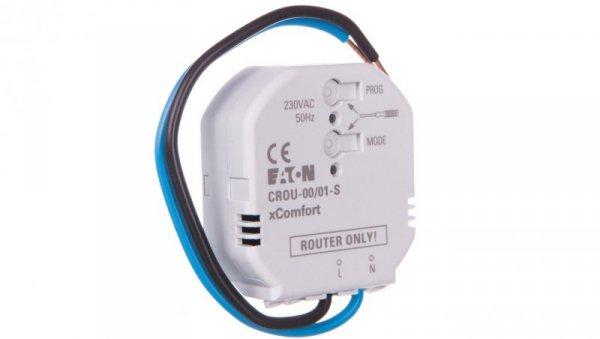 Router sygnałów radiowych CROU-00/01-S 172943