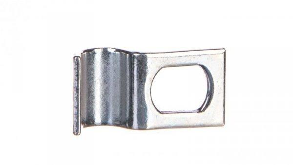 Uchwyt metalowy do rur i kabli 4mm 604 4 G 1003046 /100szt./