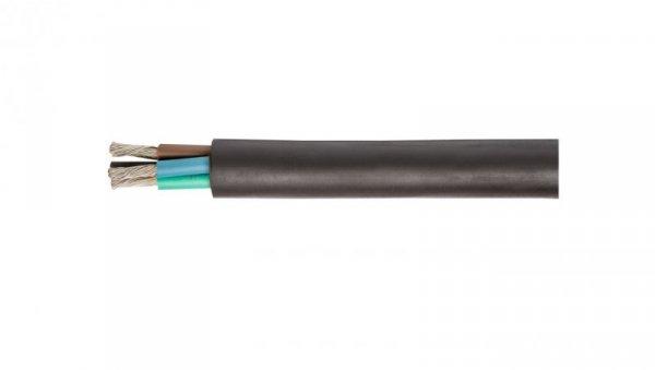 Przewód przemysłowy H07RN-F (OnPD) 5x25 żo /bębnowy/
