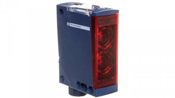Czujnik fotoelektryczny Sn=2,1m 12-24V DC M12 NO XUX5APANT16